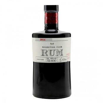 Mauritius Club Rum 0,7l 40%