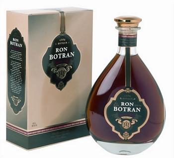 Botran Sistema Solera 1893 Rum - karafa 0,7l 40%