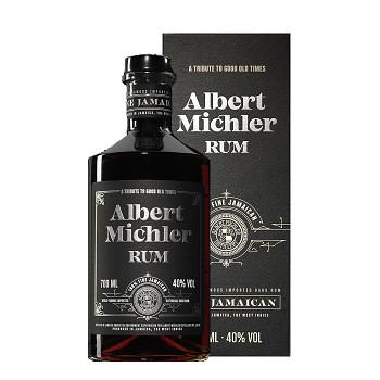 Michlers Artisanal Dark Rum 0,7l 40%