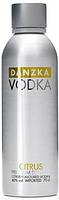 Danzka Grapefruit Vodka                          0,7l 40%