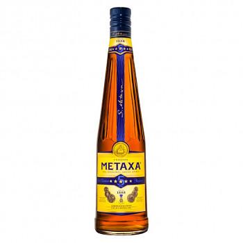Metaxa 5* 0,7l 40%
