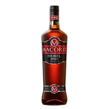 Macorix Rebel Spiced 0,7l 30%