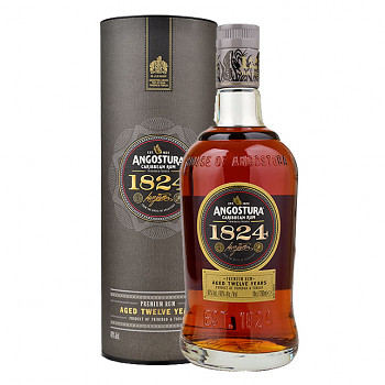 Angostura Rum 1824 12yo 0,7l 40%