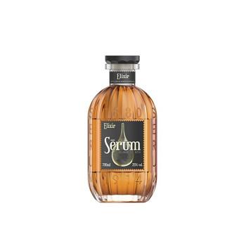 Sérum Elixir de Ron 35% 0,7l