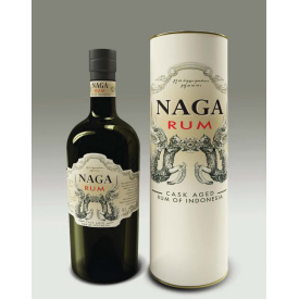 Naga Rum 0,7l 40%