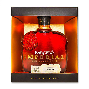 Barcelo Imperial Rum 0,7l 38%