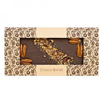 Tabulková mléčná čokoláda Extra 90g. T506