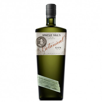 Uncle Vals Botanical Gin 0,7l 45%