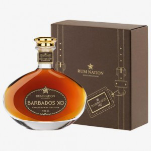 Nation Barbados XO 0,7l 40%