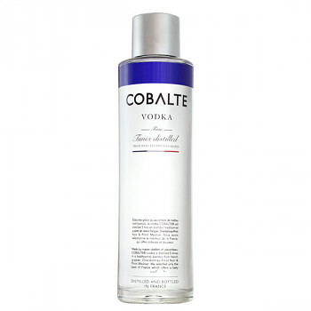 Cobalte vodka 0,7l 40%