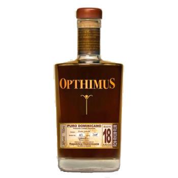 Opthimus  Cum Laude Rum 18yo 0,7l 38%