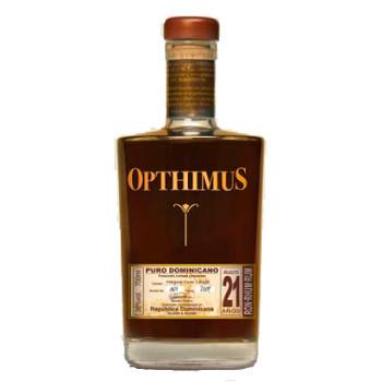 Opthimus  Magna Cum Laude Rum 21yo 0,7l 38%