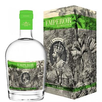 Emperor Lily White 0,7l 42%