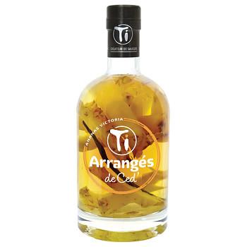 Ti Rhum Arrangés Ananas Victoria 0,7l 32%
