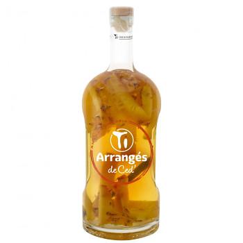 Ti Rhum Arrangés Ananas Victoria 1,5l 32%