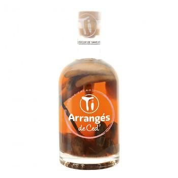 Ti Rhum Arrangés Banana Cocoa 0,35l 32%