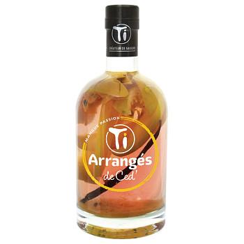 Ti Rhum Arrangés Mango Passion 0,7l 32%