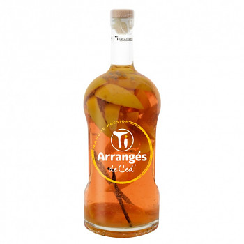 Ti Rhum Arrangés Mango Passion 1,5l 32%