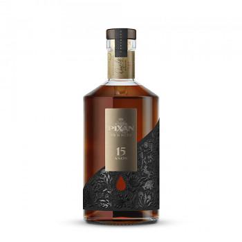 Pixan 15yo Rum 0,7l 40% + dárkový kartonek