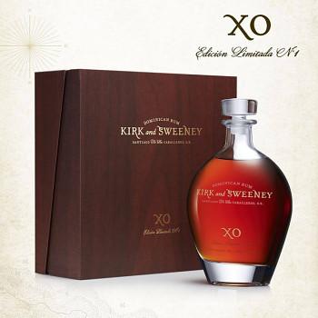 Kirk and Sweeney Rum XO 0,7l 65,5%