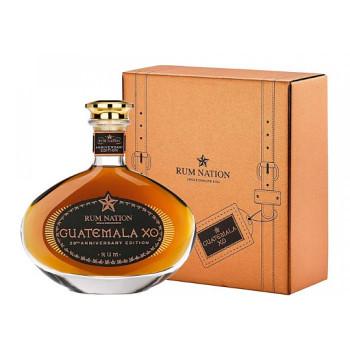 Nation Guatemala XO 0,7l 40%