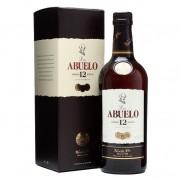 Abuelo Rum 12yo 40% 0,7l