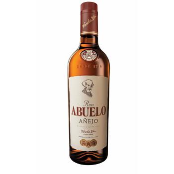 Abuelo  Rum 5yo 0,7l 40%