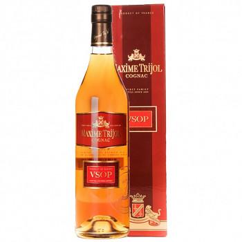Maxime Trijol VSOP Cognac 0,7l 40%