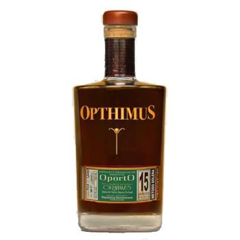 Opthimus   Oporto 15yo Rum 0,7l 43%