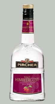 Pircher Waldhimbeergeist