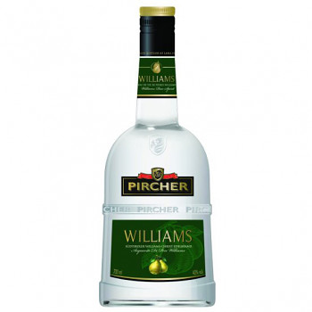 Pircher Williams Birne 0,7l 40%