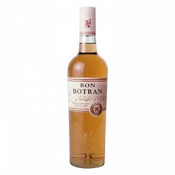 Botran Anejo 8 Sistema Solera Rum               0,7L 40%