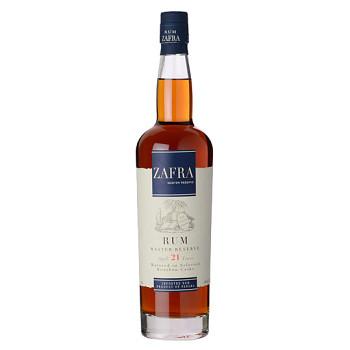 Zafra Master Reserve 21yo Rum 0,7l 40%