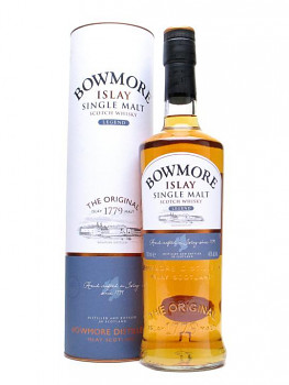 Bowmore Legend Single Malt Whisky 0,7l 40%