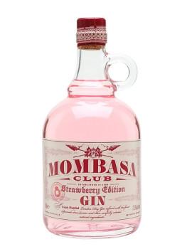 Mombasa Club Strawberry Gin 0,7l 37,5%