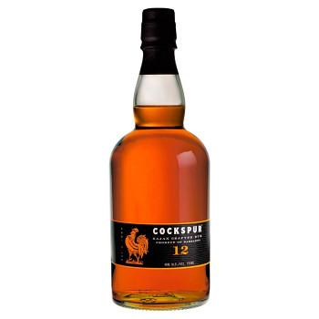 Cockspur 12yo Barbados Rum 0,7l 40%