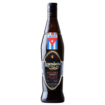 Legendario Aňejo 9yo 0,7l 40%