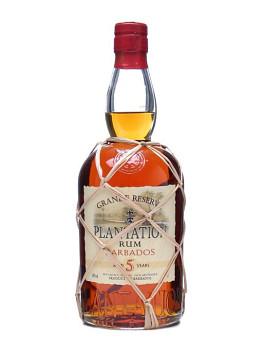 Plantation Grande Reserve 5yo Rum 0,7ll 40%