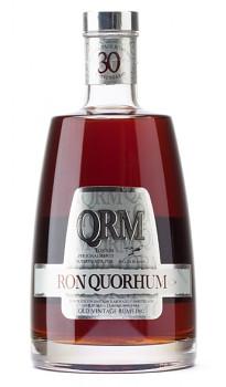 Quorhum 30th Anniversary  Rum    0,7l 40%