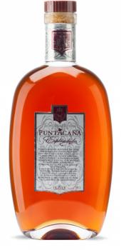 Puntacana Club Esplendido 12 y Rum          0,7L 38%