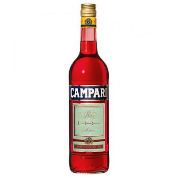 Campari Bitter 1l 21%