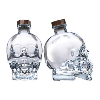 Crystal Head Vodka 0,7l 40%