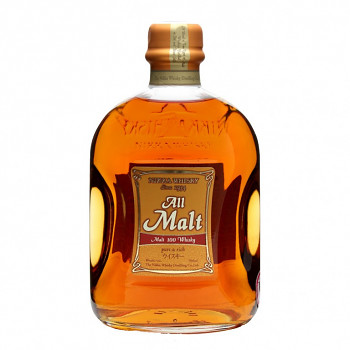 Nikka All Malt Japan Whisky 0,7l 40%