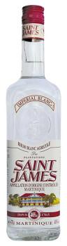 Saint James Imperial Blanc Rum 0,7l 40%