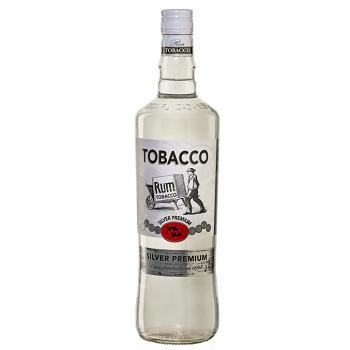 Tobacco Blanco Rum 1l 37,5%