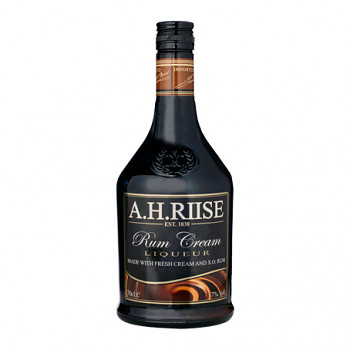 A.H.Riise   Cream Liqueur 0,7l 17%