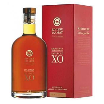 Riviere du Mat Traditional XO Rum 0,7l 42%