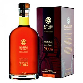 Riviere du Mat Vieux 2004 Rum 0,7l 43%