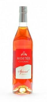 Maxime Trijol Special Cognac                      0,7L 40%