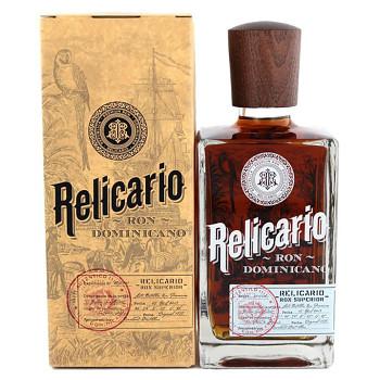 Relicario Solera Superior Rum 0,7l 40%